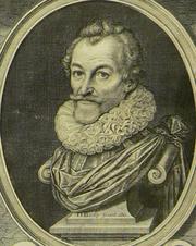 Buste de Gerard Thibault d'Anvers